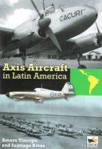 58676 - Tincopa-Rivas, A.-S. - Axis Aircraft in Latin America