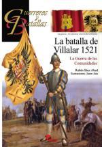 58679 - Carnicer-Juta, C.J.-J. - Guerreros y Batallas 104: La batalla de Villalar 1521. La Guerra de las Comunedades