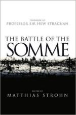 58776 - Strohn-Strachan, M.-H. - Battle of the Somme (The)
