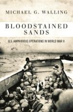 58777 - Walling, M.G. - Bloodstained Sands. US Amphibious Operations in WWII