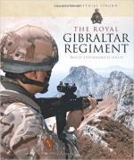 58796 - Strohn, M. - History of the Royal Gibraltar Regiment