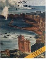 58872 - USCMH,  - Anzio Beachhead. 22 January - 25 May1944