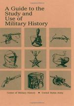 58876 - USCMH,  - Guide to the Study and Use of Military History