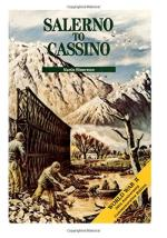 58877 - Blumenson-USCMH, M. - Salerno to Cassino. The Mediterranean Theater of Operations