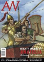 58917 - Brouwers, J. (ed.) - Ancient Warfare Vol 09/03 Mighty rulers of Anatolia. Hittites and their successors