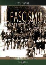 58958 - Cappellari, P. - Fascismo ad Anzio e Nettuno 1919-1939 (Il)