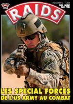 58983 - Raids, HS - HS Raids 56: Les Special Forces de l'US Army au combat