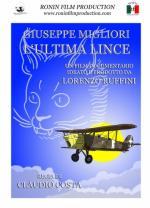 59041 - Costa, C. - Ultima lince. Giuseppe Migliori (L') DVD