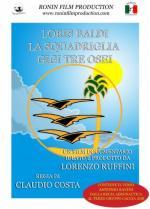 59042 - Costa, C. - Squadriglia Gigi Tre Osei. Loris Baldi (La) DVD