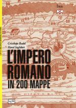 59053 - Badel-Iglebert, C.-H. - Impero romano in 200 mappe (L')