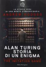 59073 - Hodges, A. - Alan Turing. Storia di un Enigma