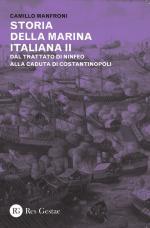 59081 - Manfroni, C. - Storia della marina italiana Vol.2: Dal trattato di Ninfeo alla caduta di Costantinopoli 1261-1453