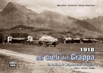 59087 - Rech, M. cur - 1918. Sui cieli del Grappa. Un aviatore ungherese al fronte