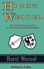 59113 - Tieke, W. - Horst Wessel. The Combat History of the 18. SS-Panzer-Grenadier-Division