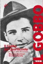 59119 - Recchioni-Parrella, M.-G. - Gobbo. Il Gobbo del Quarticciolo e la sua banda nella Resistenza (Il)