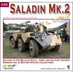 59196 - Koran-Browne-Mostek, F.-K.-J. - Special Museum 78: Saladin Mk.2 in detail