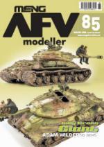 59208 - AFV Modeller,  - AFV Modeller 085. Jolly Green Giant