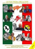 59216 - Costa, C. - PAN prima della PAN. Storie delle Pattuglie Acrobatiche Italiane dal 1950 al 1960 (Le) 2DVD