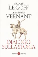 59231 - Le Goff-Vernant, J.-J.P. - Dialogo sulla storia