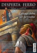 59243 - Desperta, AyM - Desperta Ferro - Antigua y Medieval 31 Cartago debe ser destruida!