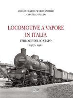 59250 - Riccardi-Sartori-Grillo, A.-M.-M. - Locomotive a vapore in Italia. Ferrovie dello Stato 1907-1911