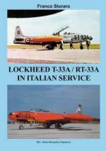 59254 - Storaro, F. - Lockheed TR-33A/RT-33A in Italian Service