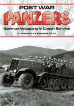 59268 - Gray, F. - Post War Panzers. German Weapons in Czech Service