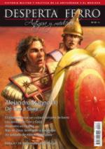 59283 - Desperta, AyM - Desperta Ferro - Antigua y Medieval 33 Alejandro Magno (II) El Levante y Egipto