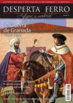 59284 - Desperta, AyM - Desperta Ferro - Antigua y Medieval 34 La Guerra de Granada 1482-1492