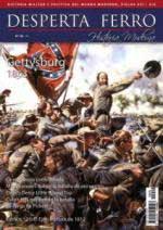 59285 - Desperta, Mod. - Desperta Ferro - Moderna 20 Gettysburg 1863