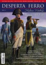 59288 - Desperta, Mod. - Desperta Ferro - Moderna 21 La campana de Rusia 1812 (I) la marcha sobre Moscu