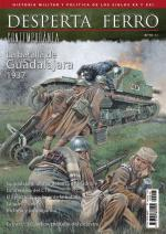 59289 - Desperta, Cont. - Desperta Ferro - Contemporanea 16 La batalla de Guadalajara 1937