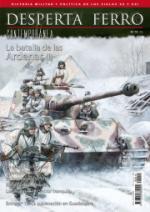 59290 - Desperta, Cont. - Desperta Ferro - Contemporanea 15: La batalla de las Ardenas (1)