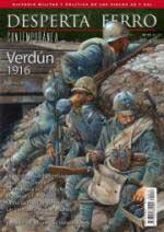 59292 - Desperta, Cont. - Desperta Ferro - Contemporanea 13 Verdun 1916