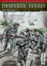 59293 - Desperta, Cont. - Desperta Ferro - Contemporanea 17 La segunda batalla de Jarkov 1942