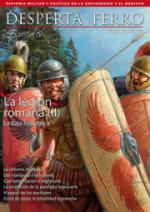 59295 - Desperta, Esp. - Desperta Ferro Numero Especial 08 La legion romana (II) La Baja Republica