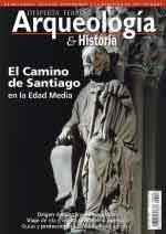 59297 - Desperta, Arq. - Desperta Ferro - Arqueologia e Historia 06 El Camino de Santiago en la Edad Media