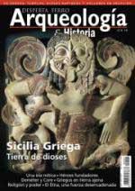 59298 - Desperta, Arq. - Desperta Ferro - Arqueologia e Historia 05 La Sicilia griega