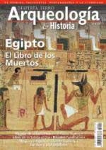 59299 - Desperta, Arq. - Desperta Ferro - Arqueologia e Historia 04 Egipto. El libro de los muertos
