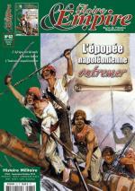 59356 - Gloire et Empire,  - Gloire et Empire 62: L'epopee napoleonienne outremer
