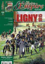59358 - Gloire et Empire,  - Gloire et Empire 61: Bataille de Ligny 1815