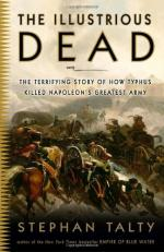 59363 - Talty, S. - Illustrious Dead. The Terrifying Story of How Typhus Killed Napoleon's Greatest Army (The)
