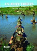 59367 - Demiquels, M. - US Elite Forces. Uniforms, Equipment and Personal Items. Vietnam 1965-1975