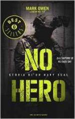 59397 - Owen-Smith, M.-J. - No Hero. Storia di un Navy Seal