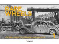 59403 - Dolezal, P. - Rare Wheels 01: A pictorial journey of lesser-known soft-skins 1934-45