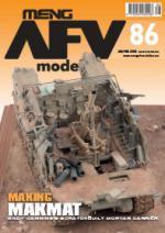 59413 - AFV Modeller,  - AFV Modeller 086. Making Matmat