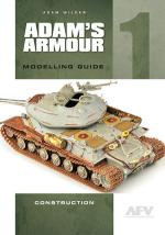 59414 - Wilder, A. - Adam's Armour Modelling Guide Vol 1: Construction