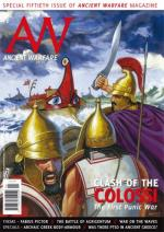59432 - Brouwers, J. (ed.) - Ancient Warfare Vol 09/04 Clash of the Colossi. The First Punic War
