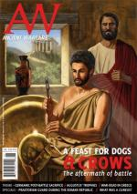 59433 - Brouwers, J. (ed.) - Ancient Warfare Vol 09/06 A Feast for dogs and crows. The aftermath of battle