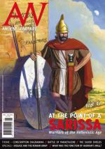 59436 - Brouwers, J. (ed.) - Ancient Warfare Vol 09/05 At the point of Sarissa. Warriors of the Hellenistic Age